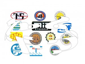 The Ethiopian Diaspora and consciousness