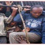 50 Ethiopian immigrants sentenced to lengthy jail term with hard labor in Zambia.