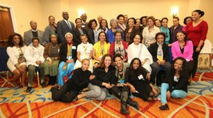 Second Annual International Conference of Ethiopian Women in the Diaspora Ended with Resounding Success