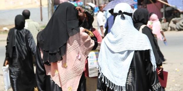ethio maids