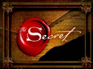 The Secret (ሚስጢሩ…)