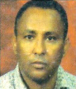Jailed: top TPLF warlord Woldesilassie's kingdom of death and deceit crumbles