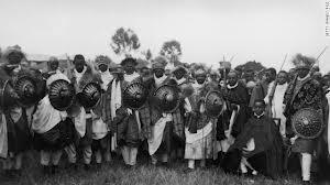 COLONIALIZM Vs FREDDOM IN HISTORY OF ETHIOPIA