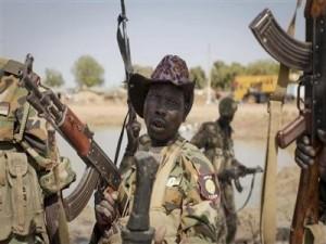 SudaneseSoldier
