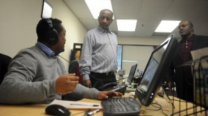 Foreign regimes use spyware against journalists, even in U.S.