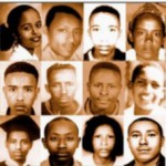 The Ethiopians and their recent history