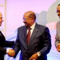 Mideast Sudan Egypt Ethiopia Nile  -3