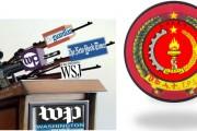 eprdf and western media