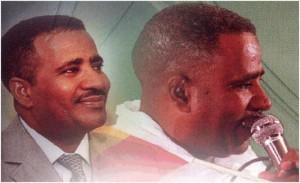 "Saluting the greatest Ethiopian ""Masinko"" man and dissident artist Shambel Belayneh"