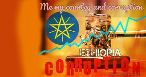 Me, my country and corruption