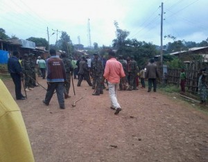 army-assists-federal-police-to-disban-protest-in-western-shoa-towns-of-ethiopia-