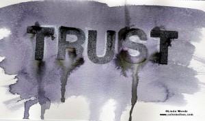 የመተማመን  መትነን  (Trust Evaporation)