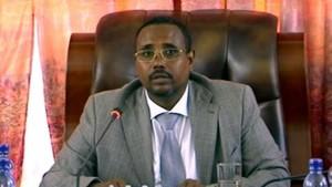 The mad mullah of 21st century, Abdi Mohamed Omar, Somali Regional State President