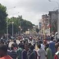gondar uprising