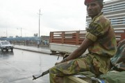 army in addis