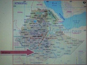 AHRE urges Ethiopia to End the Atrocities and Human Rights Abuses Against The Konso People