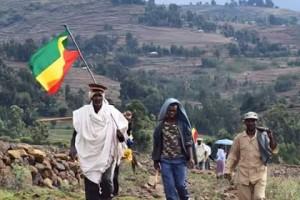 ethiopia flag