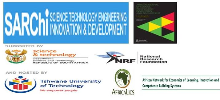 african journal of scientific research and essays