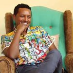 Teddy Afro broke his silence to show solidarity with another new breed leader – PM Abiy
