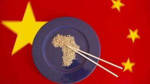 """Chinese Investments in Africa: """"Chopsticks Mercantilism"""""""