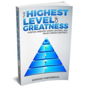 New book claims that we all are greatness material