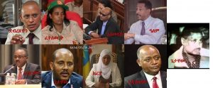 An Obstruction of Justice charge has yet to be filed against the TPLF's Executive Committee Members
