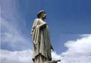 Statue of bishop, Abune Petros, to be removed