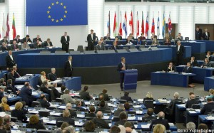 "MEPs demanded ""unconditional release of (Eskinder) Nega"""