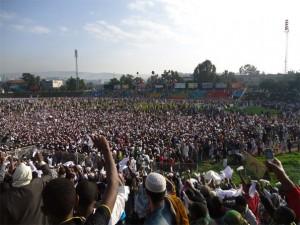 muslim ethiopians