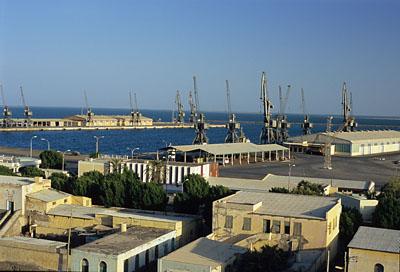 port of assab