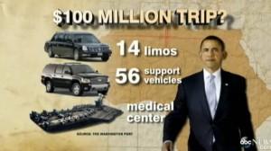 obama africa trip
