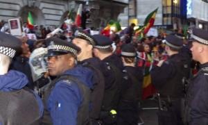 ethio saudi london