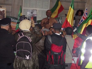 ethio saudi london bekele gessese