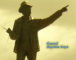 General_Hayelom_Monument
