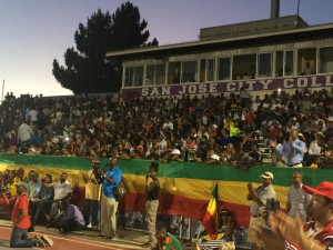 ESFNA Held its 31st Tournament at FIFA Legalized Field