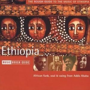The Music of Ethiopia