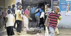 Xenophobic attacks escalate as feeling of hatred sweeps South Africa