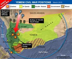 Yemen in our prayers