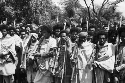 What do we owe our patriotic mothers and fathers who saved Ethiopia from  Colonial Domination?