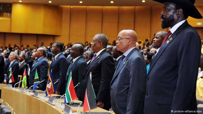 african dictators