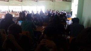 Addis Ababa Science and TechnologyUniversity