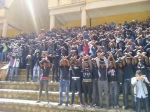 Addis Ababa Scienceand Technology University