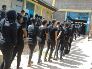 Haromaya University, HararCampus