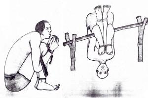 tortureti ed