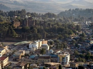THE MASSACRE OF CHRISTIANS IN THE CITY OF GONDAR: AN UPDATE