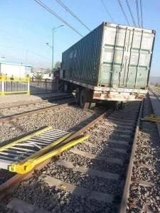 l rail