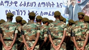 soldiers meles