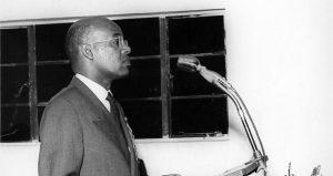 Ato Emmanuel Abraham (1913-2016)