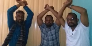 Ethiopia: detained journalists denied justice