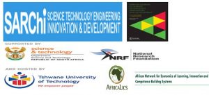 African Journal of Science, Technology, Innovation and Development (AJSTID)